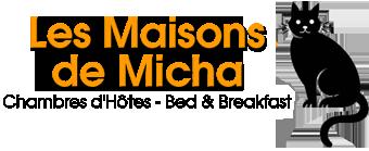Les Maisons de Micha - Chambres d'hôtes au Plan de la Tour - Bed and Breakfast VAR 83